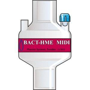 Filter Bact HME Midi Port - Medsales
