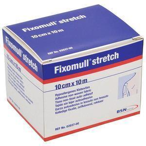 Fixomull Hypoallergenic Stretch 10cmx10m - Medsales