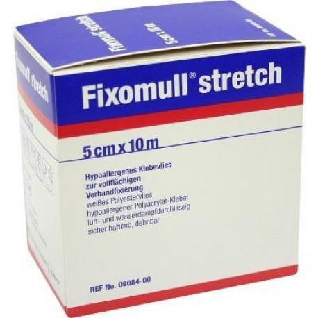 Fixomull Hypoallergenic Stretch 5cmx10m - Medsales