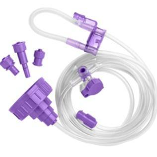 FreeGO Enfit Pump Set Box 30 - Medsales