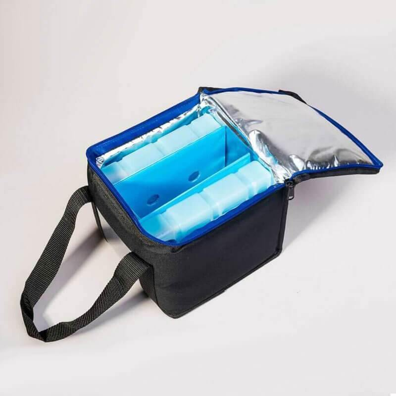 iCool MediCube Isothermal Bag 2 - 8°C - Medsales