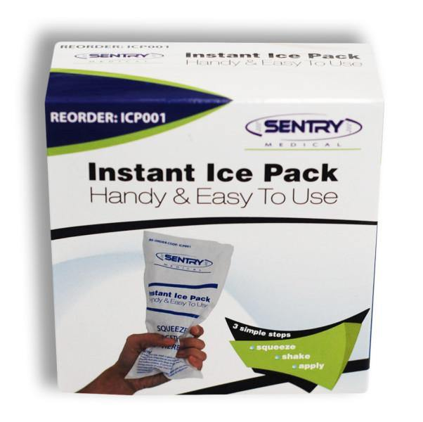 Instant Cold Pack Large - Medsales