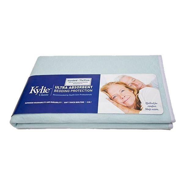 Kylie Standard Waterproof With Non-Slip Backing - Each - Medsales