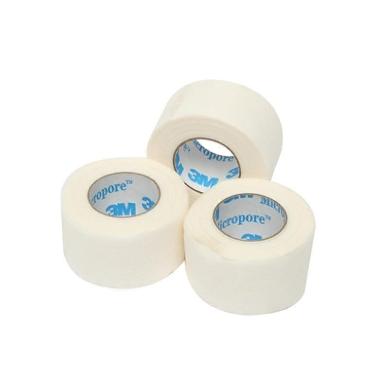 Micropore Surgical Tape - Medsales