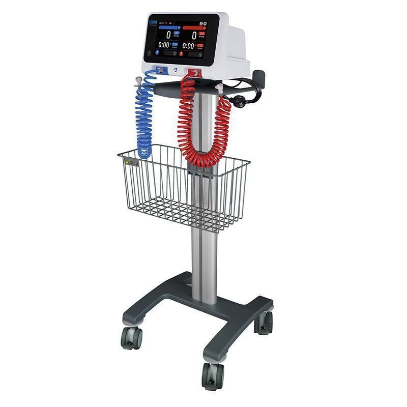 Mobile Basket & Stand for Touch Tourniquet Unit - Medsales