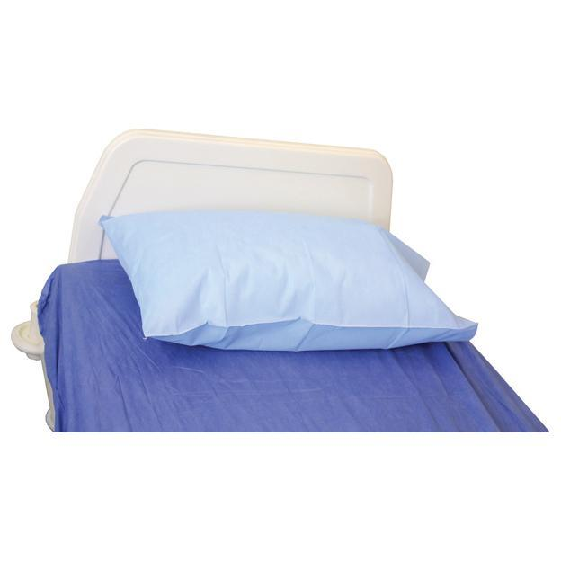 Pillow Case Disposable with Flap - Medsales