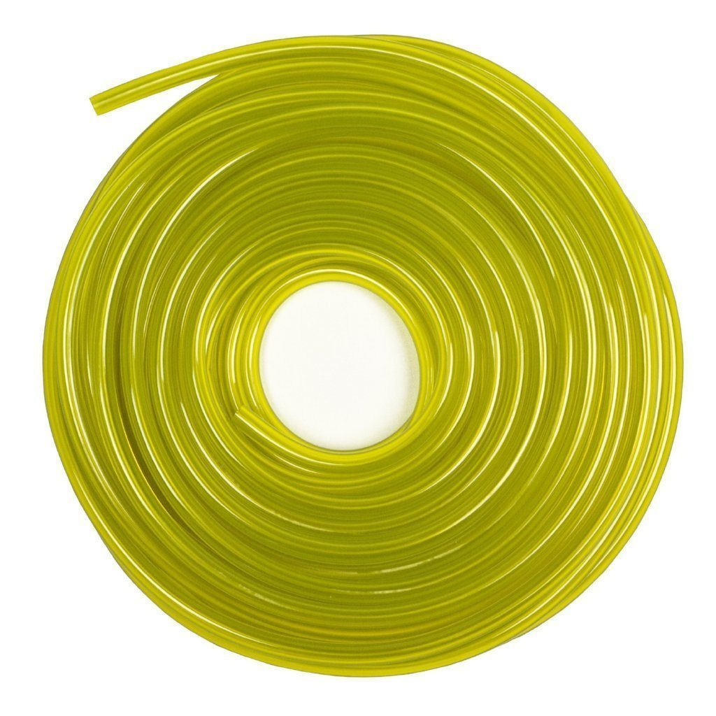 Suction Tubing - Yellow - Medsales