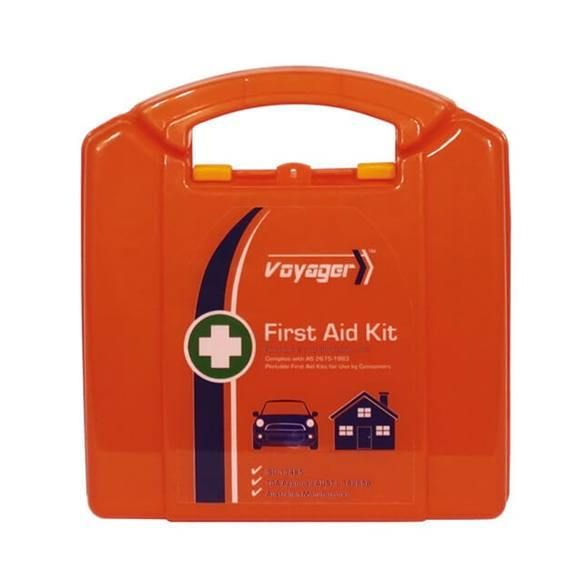 Voyager First Aid Kit - Medsales