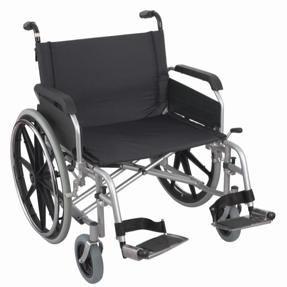 Wheelchair Freedom Excel X3 Heavy Duty - Medsales