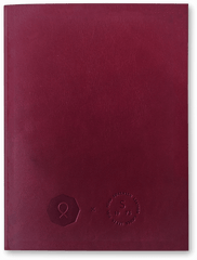Purple Notebook Lila Notizbuch