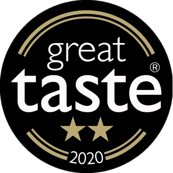 We are Great Taste Award 2020 Winners!!!
