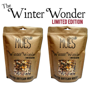 The Winter Wonder - (2 x 500g)