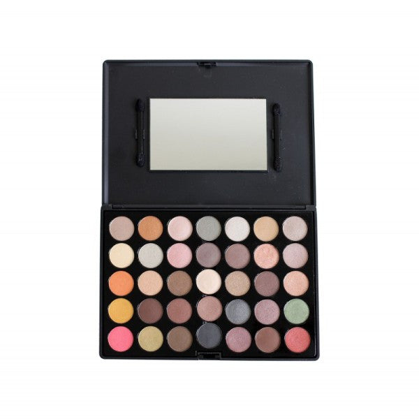 Crown Brush 35 Shade 'Smoke It Out' Shadow Palette