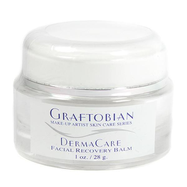 Graftobian DermaCare Recovery Balm