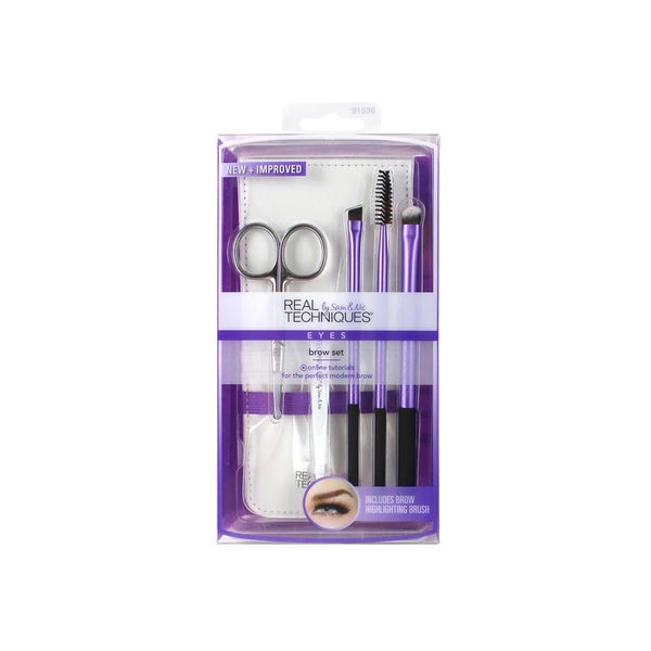 Real Techniques Brow Set **New**