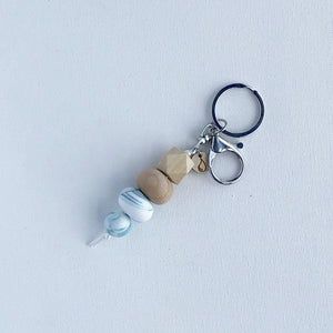 Abacus Key Chain - Bag Tags - DeFuze Australia