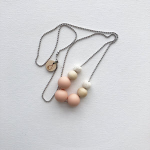 Coral Necklace - Necklaces - DeFuze Australia