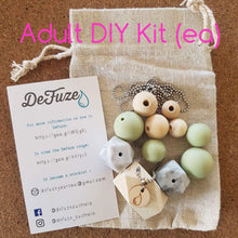 DIY Kit (10 person) - DIY Kit - DeFuze Australia