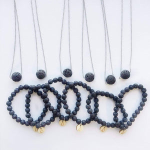 Lava Team Pack (12pc) - Necklaces - DeFuze Australia