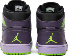 Air Jordan 1 Retro 'Night Vision Joker'