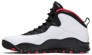 Air Jordan 10 Retro 'Double Nickel'