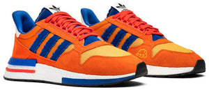 Adidas ZX 500 Dragon Ball Z 'Son Goku'