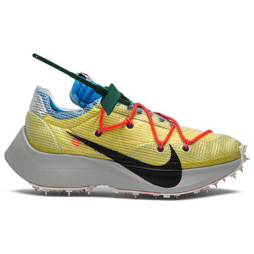 Off-White x Nike Vapor Street 'Tour Yellow' (W)