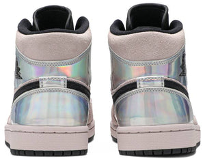 Air Jordan 1 Mid 'Iridescent' (Women's)