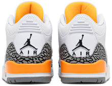 Air Jordan 3 Retro 'Laser Orange' (Women's)