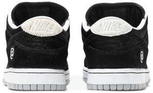 Nike x Medicom Toy Dunk Low SB 'BE@RBRICK'