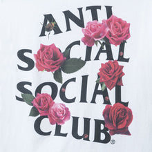 ASSC Smells Bad Tee - White
