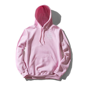 ASSC Know You Better Hoodie - Pink
