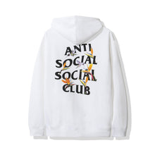 ASSC Pair of Dice Hoodie - White