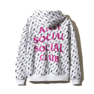 ASSC X Playboy All Over Hoodie