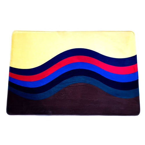 Sean Wotherspoon Wave Sneaker Mat - Small
