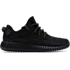 Adidas Yeezy Boost 350 'Pirate Black'