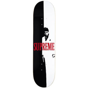Supreme Scarface Split Deck