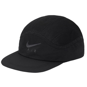 Supreme X Nike Air Hat - Black