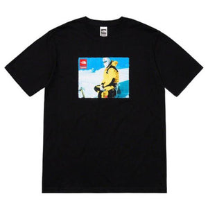 Supreme x The North Face Photo Tee - Black