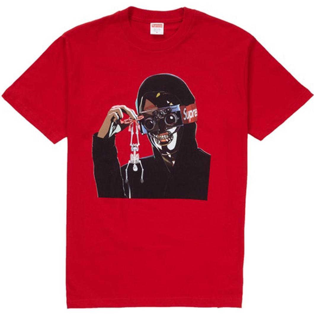 Supreme SS19 Creeper Tee - Red
