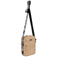 Supreme Shoulder Bag SS18 (Tan)