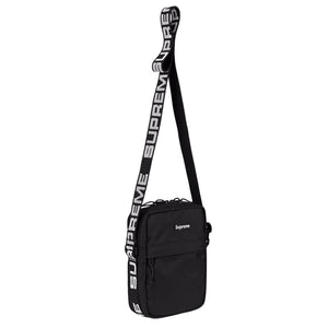 Supreme Shoulder Bag SS18 (Black)