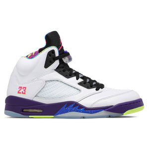 Air Jordan 5 Retro 'Alternate Bel-Air'