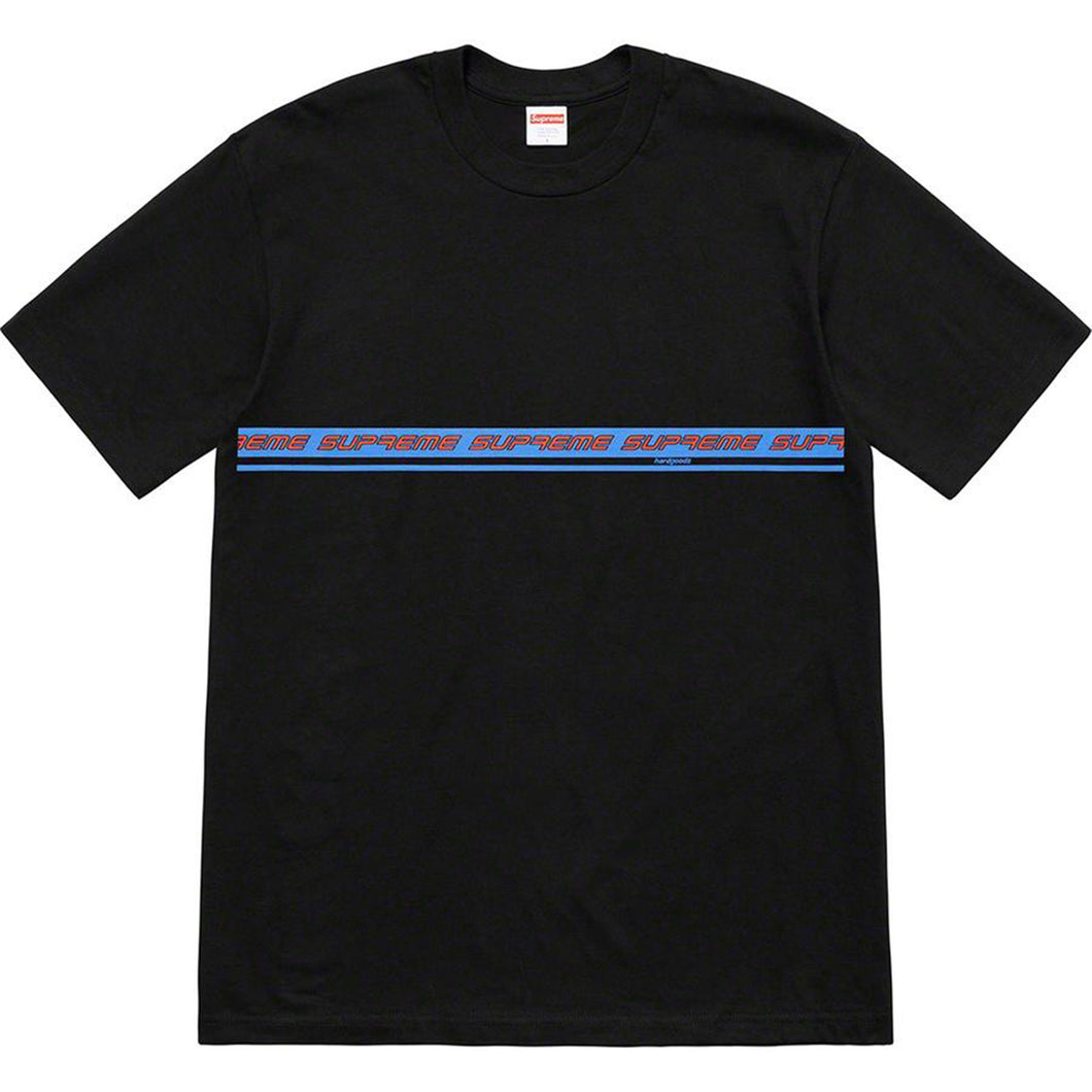 Supreme SS19 Hard Goods Tee - Black