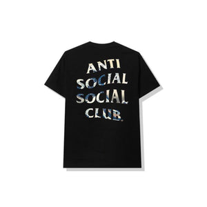 ASSC Tonkotsu Tee - Black (Members Exclusive)