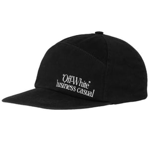 Off-White Business Casual Hat