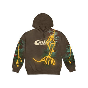Travis Scott Cactus Trails Hoodie - Brown