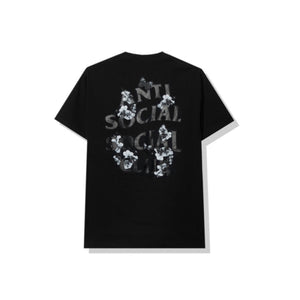 ASSC 'Dramatic' Tee - Black (Members Exclusive)