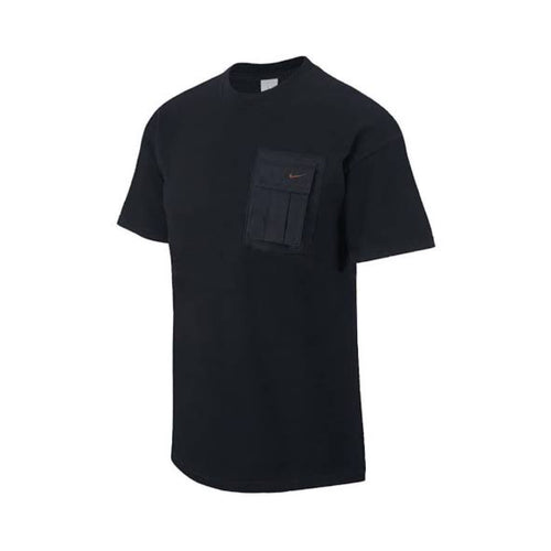 Travis Scott x Nike NRG AG Tee - Black