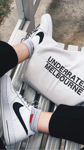 Underrated Melbourne Tote Bag